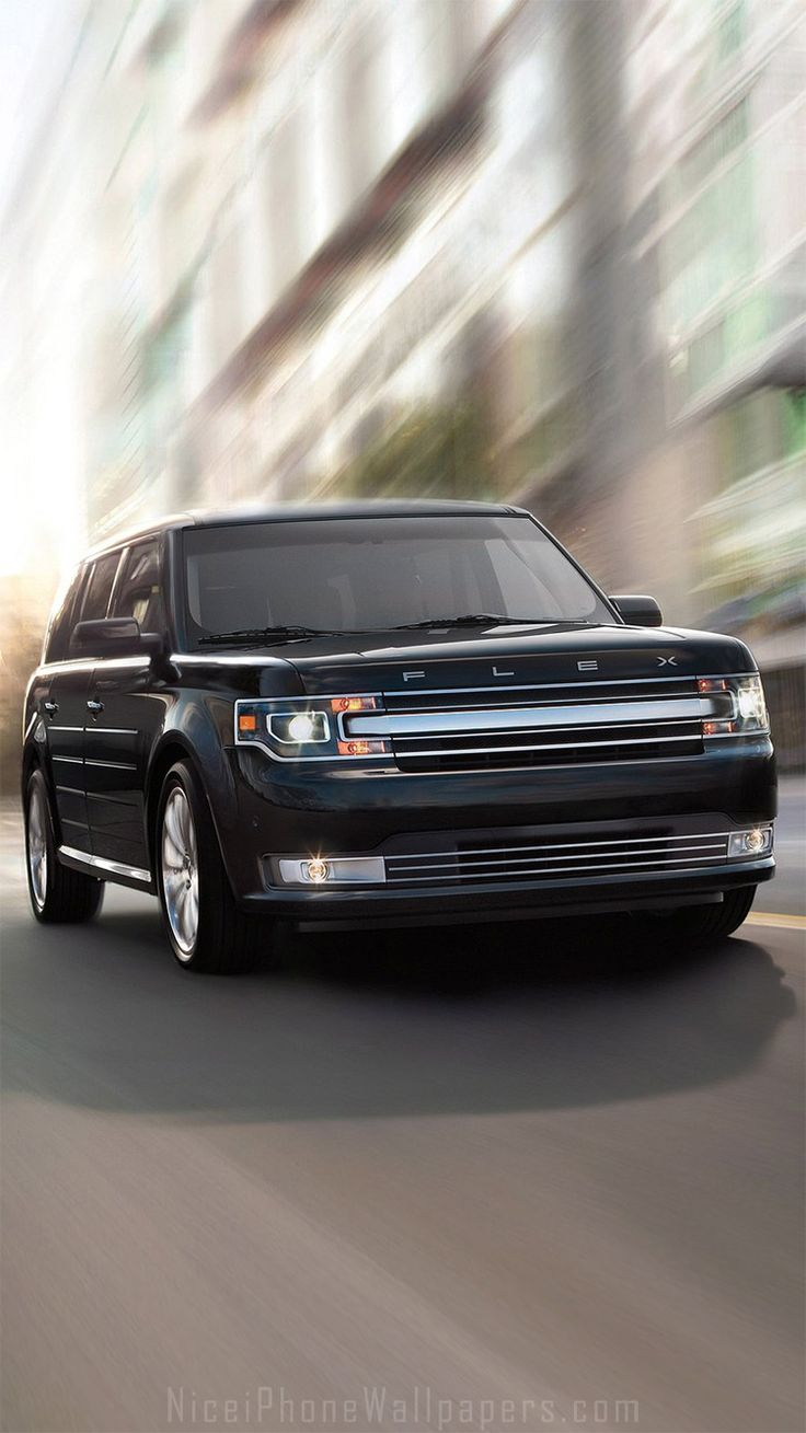 Ford flex iphone 6 6 plus wallpaper cars iphone wallpapers pinterest ford flex ford and hd iphone backgrounds