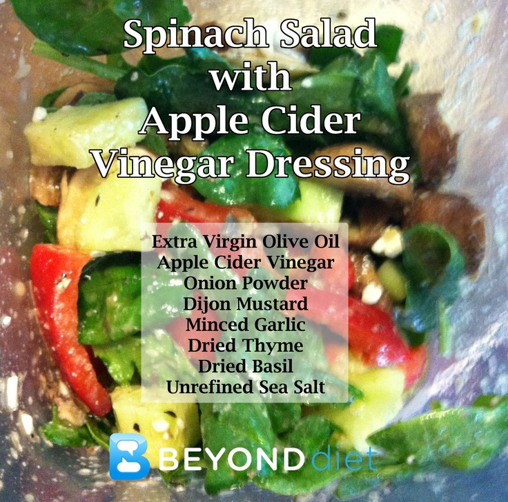 70 best apple cider vinegar uses images on pinterest kitchens apple cider vinegar dressing beyonddiet recipes 1 cup of extra virgin olive oil forumfinder Gallery
