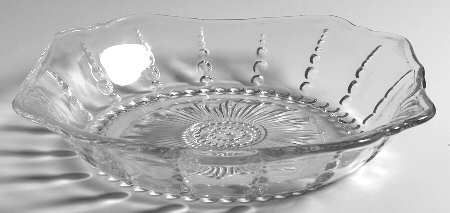 26 Best Images About Columbia Pattern Glassware On