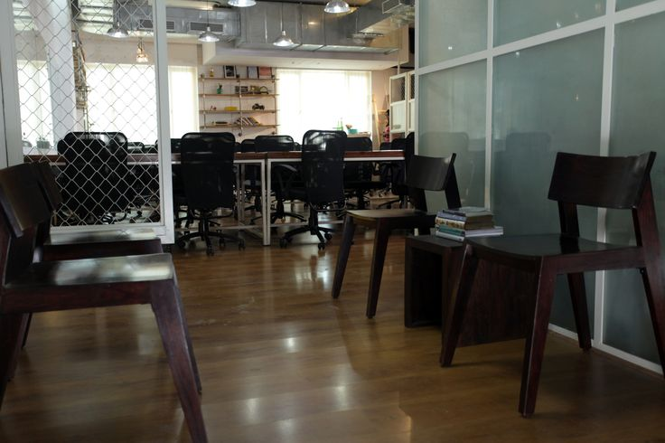 Toppr-Meeting room
