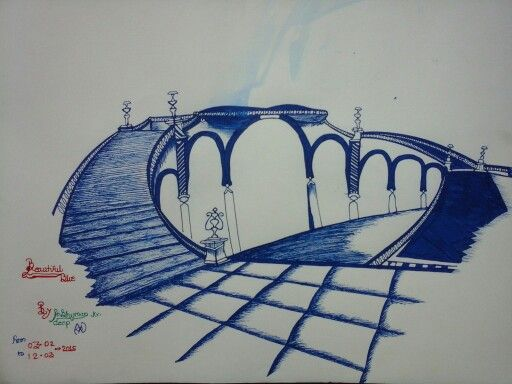 BEAUTIFUL BLUE....!!!  BY  #Anshuman kr deep (me :) )