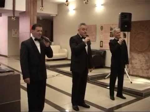 Marcali 3 Tenor nőnapi koncert