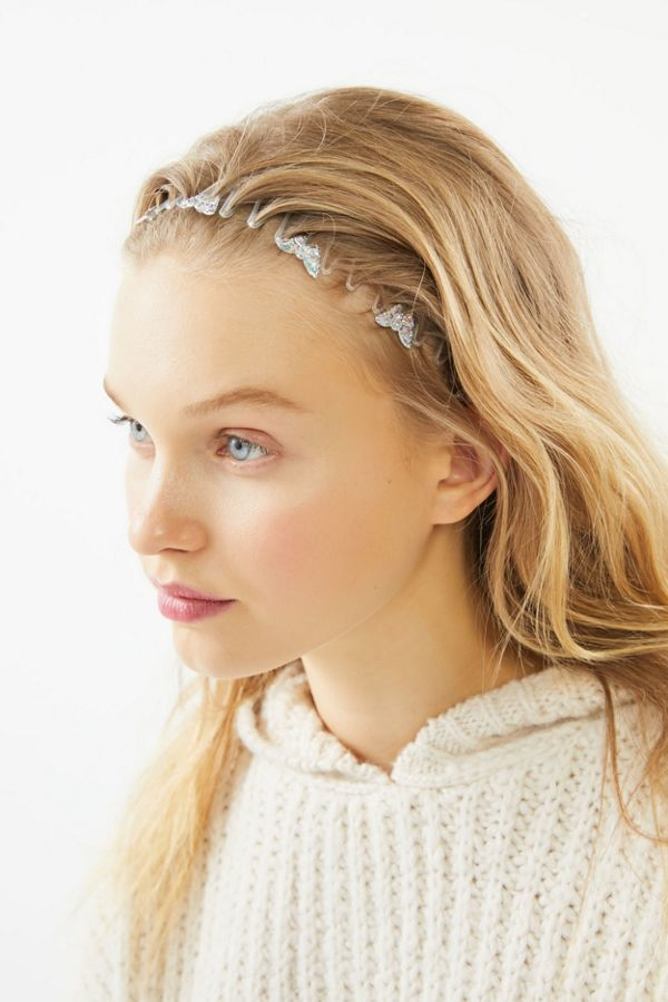 Urban Renewal Vintage Stretch Comb Headband In 2020 Urban Renewal Spring Summer Capsule Wardrobe Beauty Women