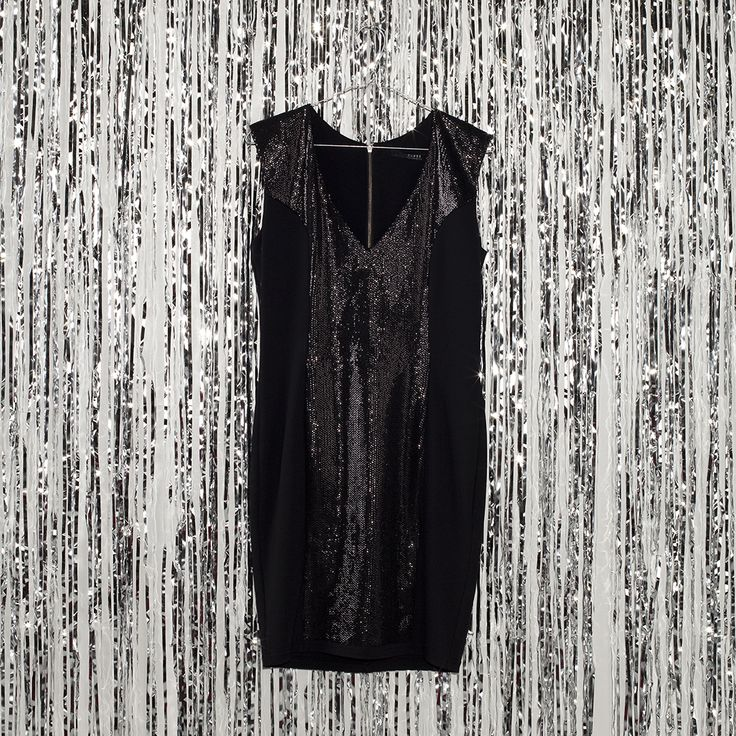 #brandpl #dress #womencollection #women #onlinestore #online #store #black #guess