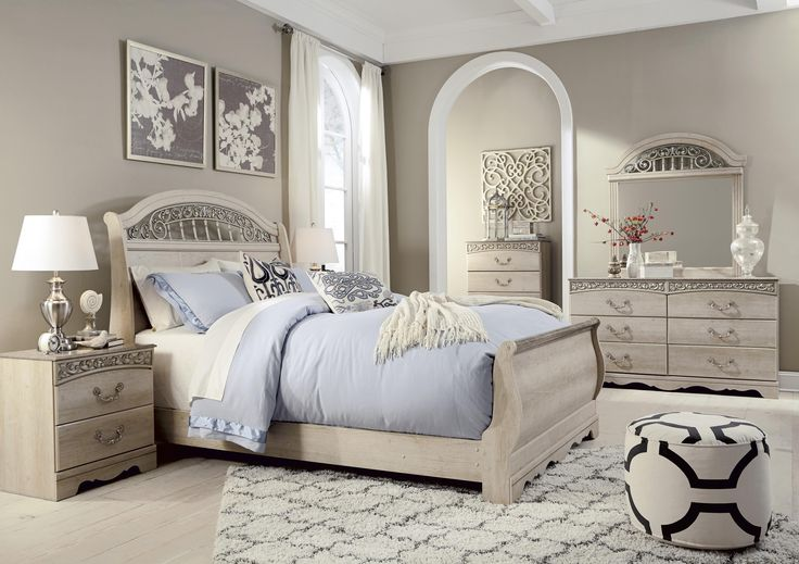 Best Catalina Queen Bedroom Group By Signature Design By Ashley 640 x 480