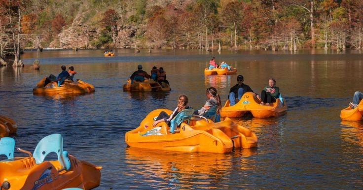 Beavers Bend Activities Things To Do Broken Bow