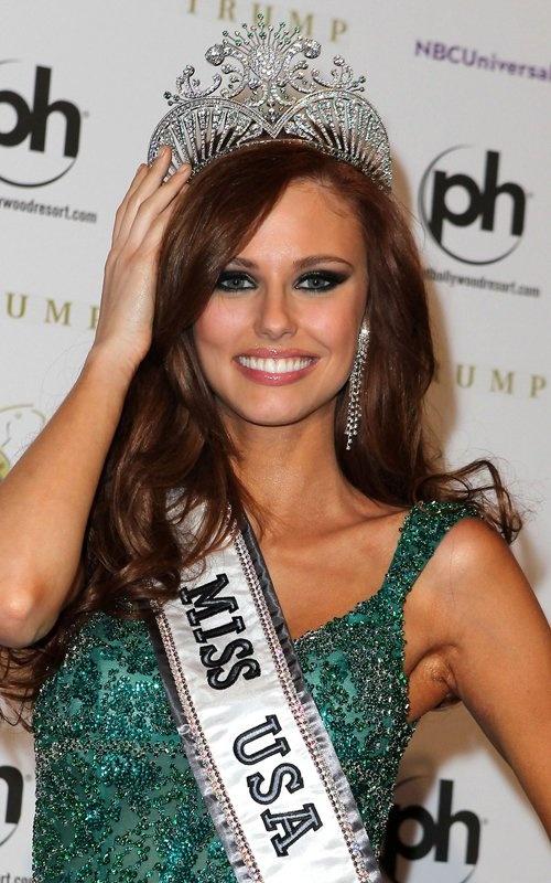 We love our girl, Alyssa Campanella MISS USA 2011