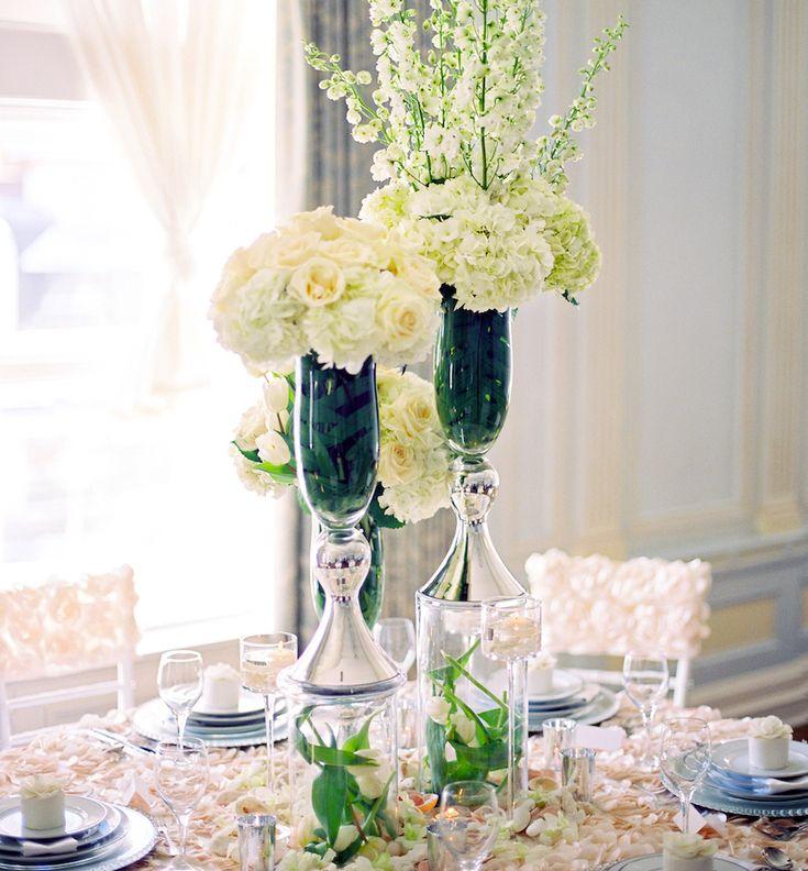 Best ideas about hydrangea wedding decor on pinterest