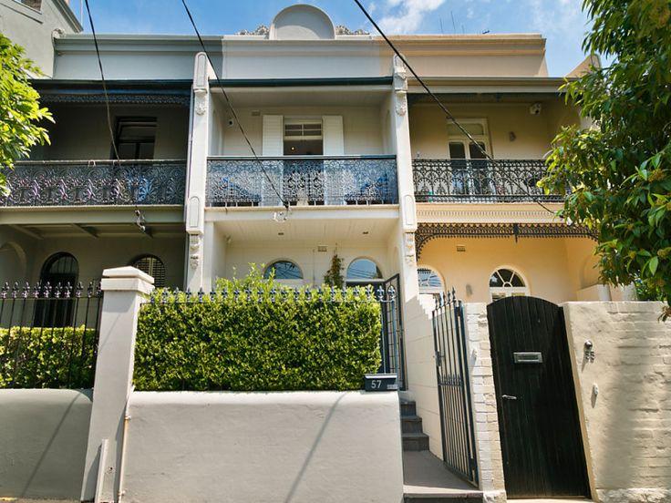 57 Sutherland Street, Paddington, NSW 2021