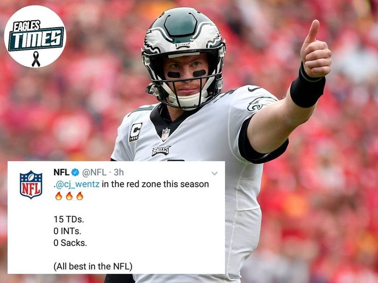 And no sign of stopping. At all. Do you think you can predict Carson's final stats? Take a guess in the comments!  - #AmericanFootball #BleedGreen #BirdGang #Birds #Eagles #EaglesCountry #EaglesFan #EaglesFootball #EaglesGang #EaglesNation #FlyEaglesFly #Football #GoBirds #GoEagles #NFL #NFC #NFCEast #Phila #Philadelphia #PhiladelphiaEagles #PhiladelphiaFootball #PhiladelphiaPride #PhilaFirst #Philly