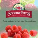 Marionberry Peach Crunch - Spooner Berries - Spooner Farms Inc., Puyallup, WA