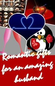 Quickly find romantic gifts for husband here
