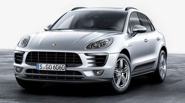 Porsche Macan phiên bản tiêu chuẩn đạt doanh thu khủng hơn kỳ vọng - Thietbichandoan.vn