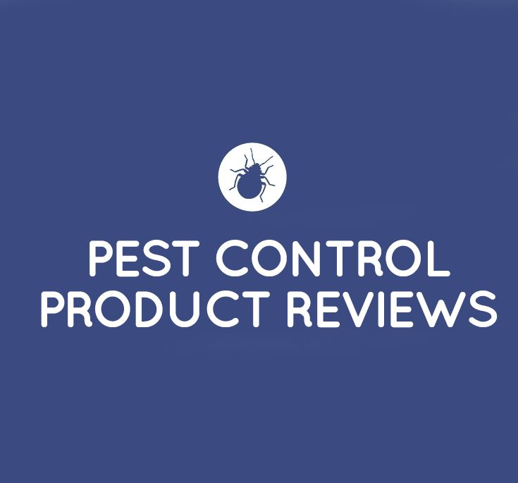 Find the right pest control products