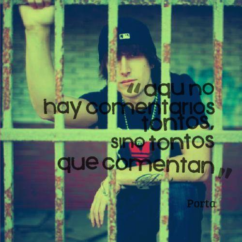 porta #musica  skate,  #porta #rap #rimas #rapear #canciones
