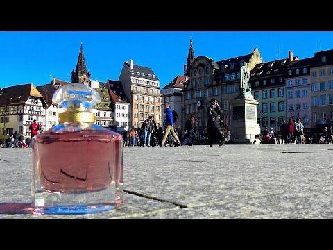 Mon Guerlain Eau de Parfum Review from Strasbourg - YouTube