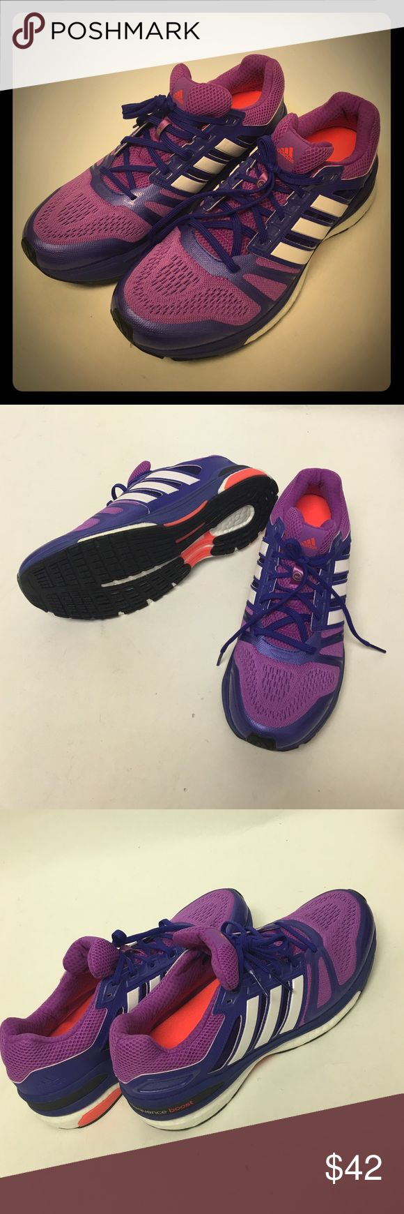 BNOT Adidas Supernova Sequence 7W Running Shoes UPC: 888164862739 SKU LFT10008 Adidas Shoes Athletic Shoes