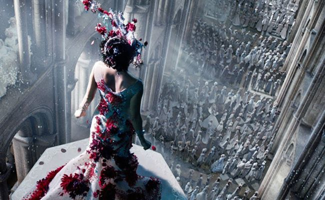 #JupiterAscending and the Search for Renewed Narrative Conventions | PopMatters