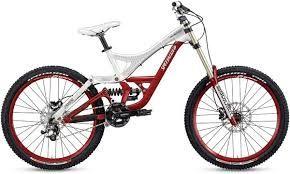 bicicletas de montaña rojas - Buscar con Google