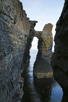 Schottland: Wandern zwischen Torf und Meer – Seite 2   Reisen   ZEIT ONLINE