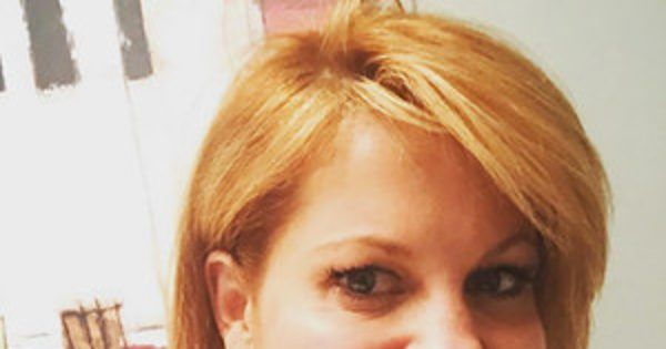 Candace Cameron Bure's Husband Got Her the Birthday Gift She's Wanted Since She Was 10 #inewsphoto