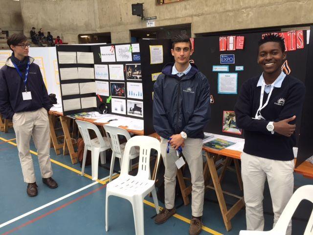 3 Eskom Awards for Grade 9 Students from Elkanah House |