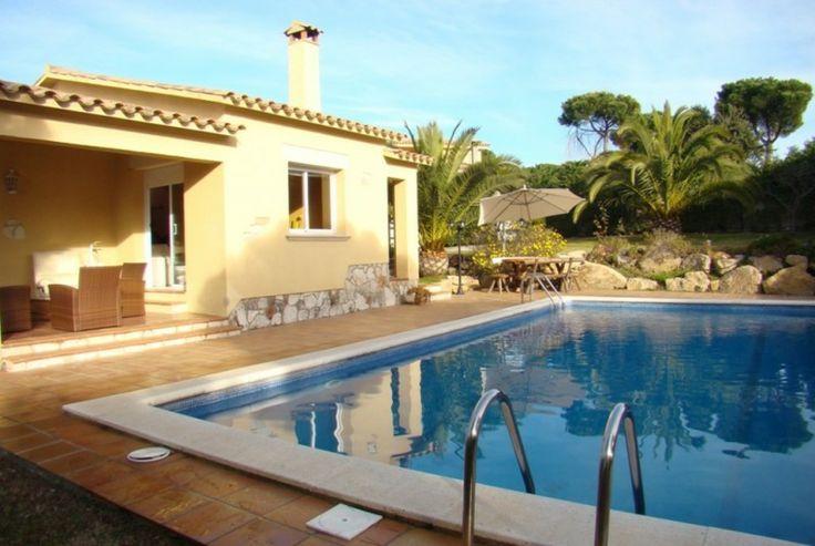 Villa Ivone, Calonge, Costa Brava