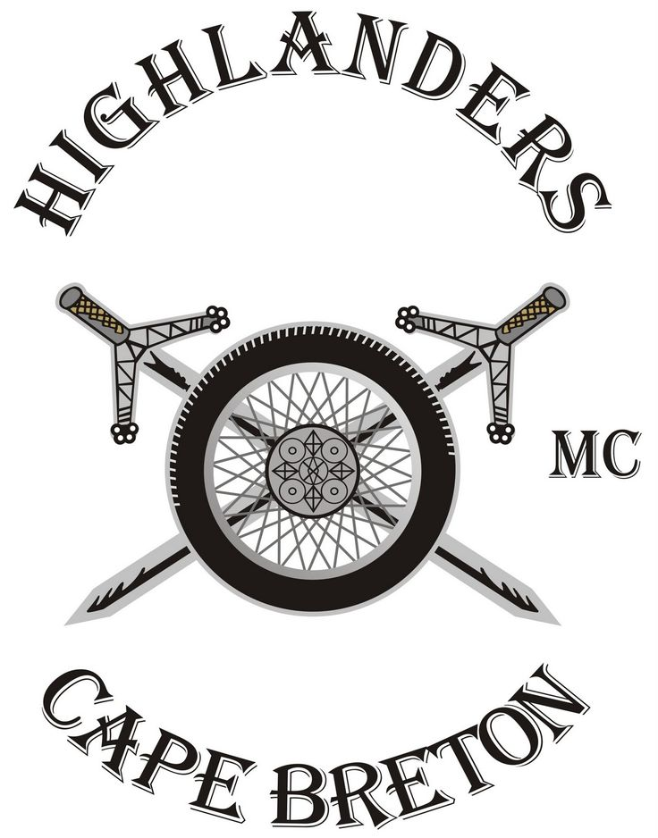 Gangsters Out Blog: Highlanders MC