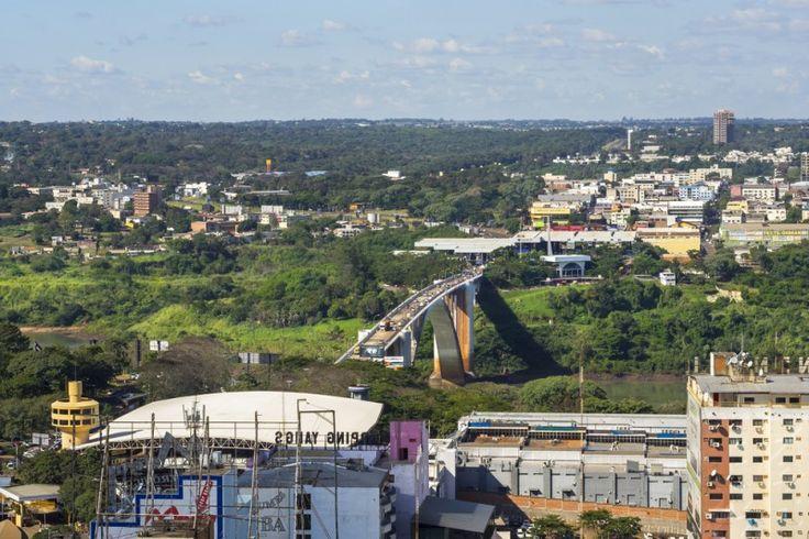 TOP 10 destinos de lua de mel para quem gosta de compras - Ciudad Del Este