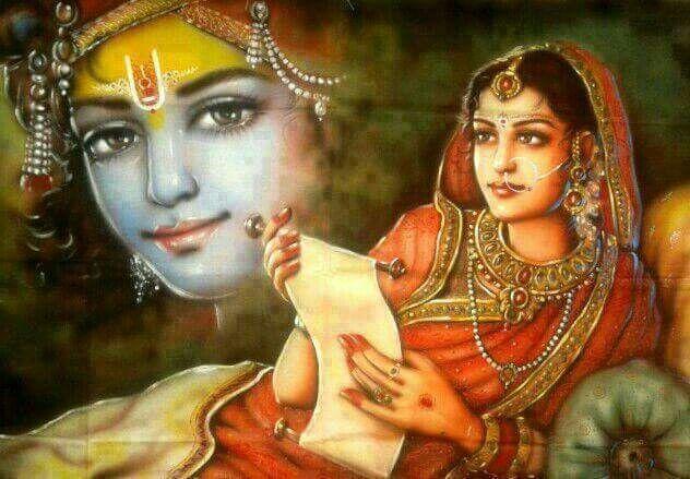 Radha-Krishna                                                                                                                                                                                 More