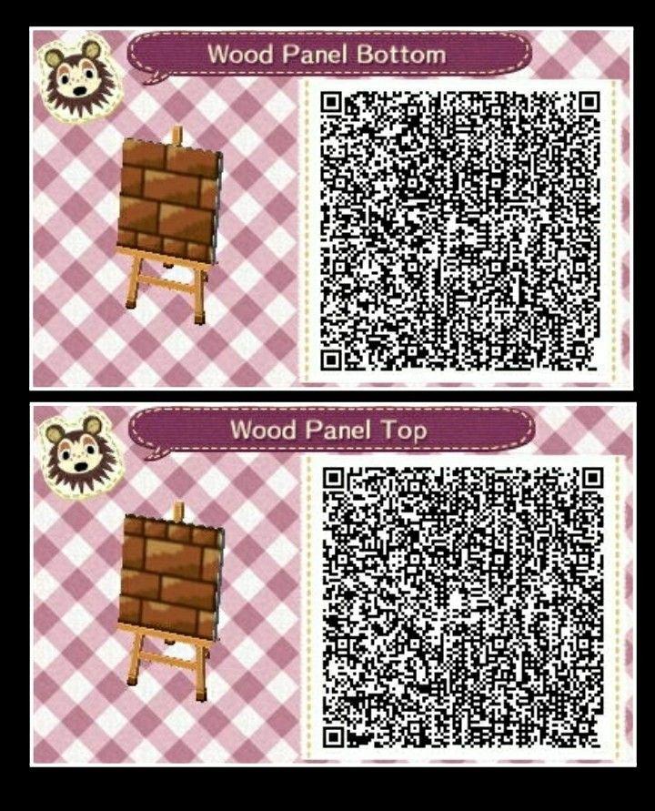 Animal Crossing New Leaf & HHD QR Code Paths in 2020