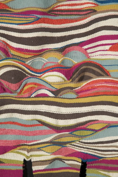 by sarah sullivan #tapestry #weaving