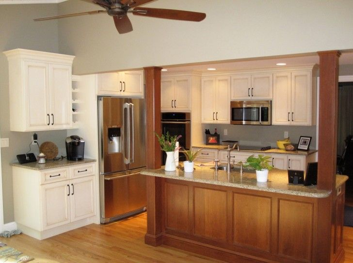 23 best images about kitchen island ideas on pinterest for Best kitchen designs 2011