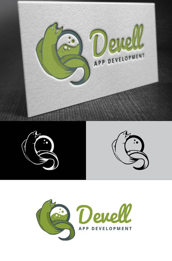 Free PSD Logo Template #freepsdfiles #freepsdgraphics #freepsdmockups #freebies