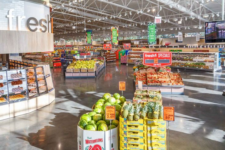 Lidl, an Arlington-based, German grocery chain announced the July opening date for its four local stores.