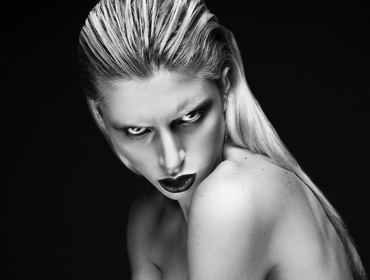 Alma Ceric @profile_models    By Condry Calvin Mlilo