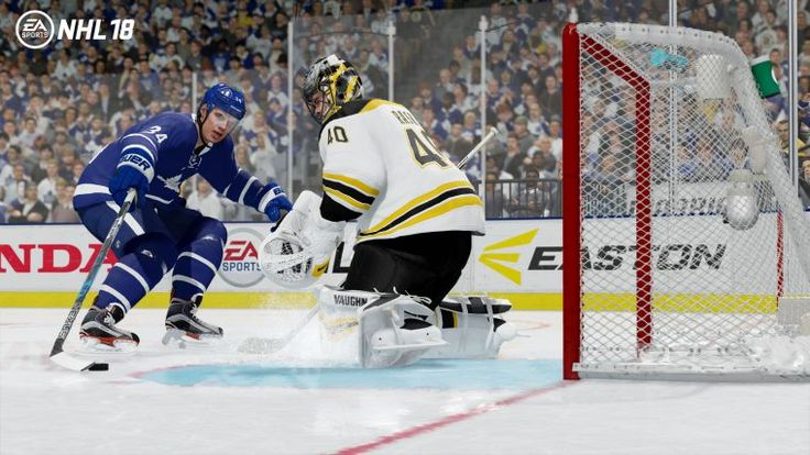 NHL 18 update 1.03 for PS4 and Xbox One released – Patch Notes