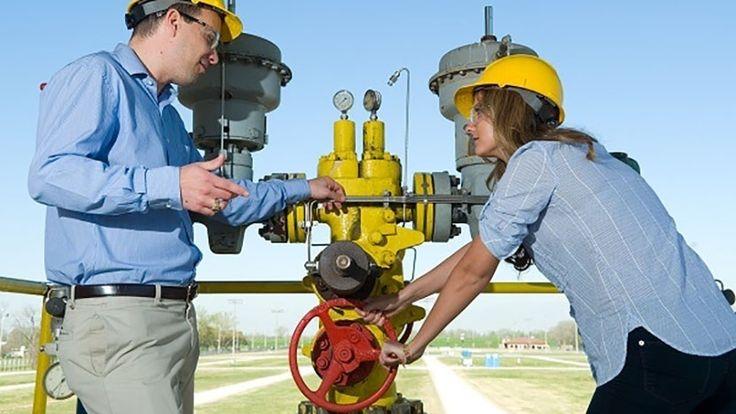 Petrol mühendisliği