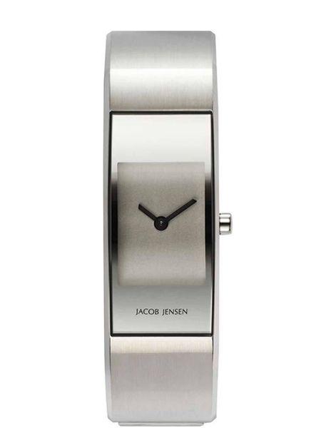 in 3 maten !!!!!!!!!! Bestel uw Jacob Jensen 440 Eclipse serie dames horloge online bij Jacob Jensen dealer JuweliersWebshop.nl