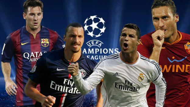 Uno de los torneos más importantes del mundo regresa al ruedo desde este martes 24 de noviembre. Y estamos hablando de la Champions League, torneo que se encuentra en su quinta jornada de la fase de grupos. Noviembre 23, 2015.
