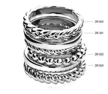 Zinzi ring - ZIR602