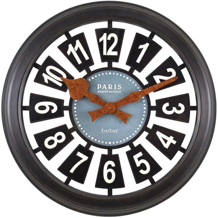 578 best CLOCKS, CLOCKS, CLOCKS images on Pinterest | Wall ...
