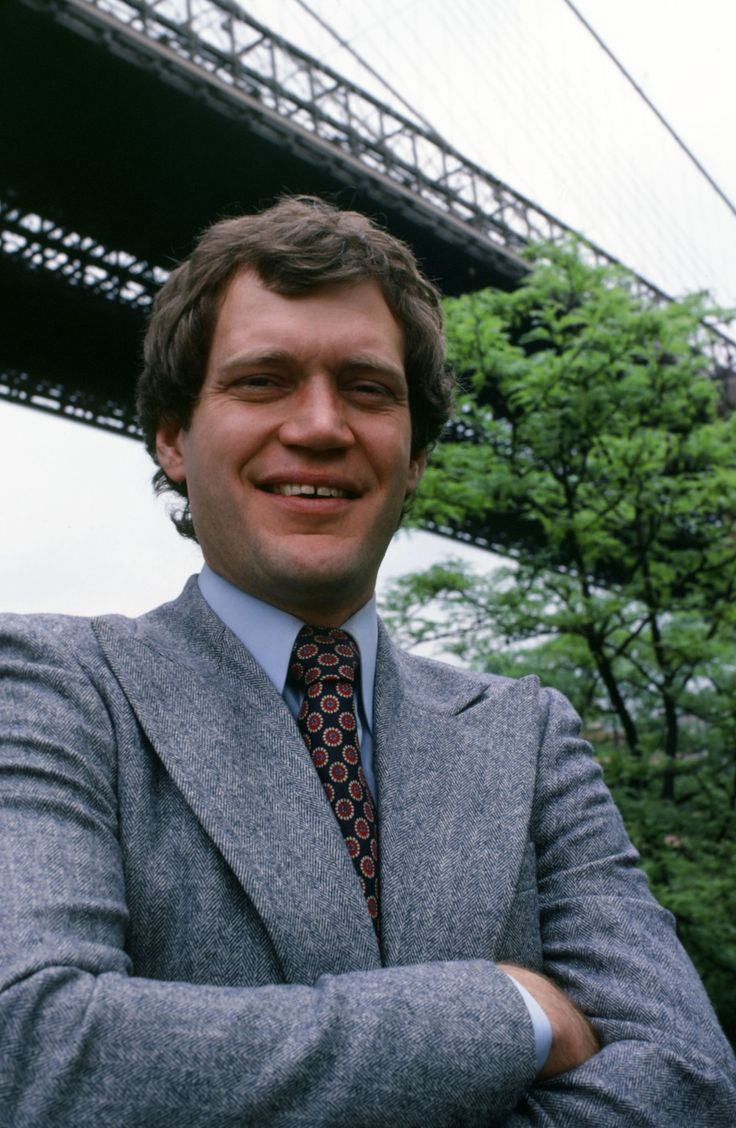 Let's Not Forget David Letterman's Hilarious, Innovative Morning Show  - Esquire.com