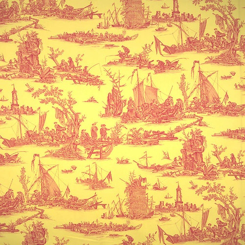 21 Best Toile Wall Paper Images On Pinterest: 17 Best Images About French Country Fabrics On Pinterest