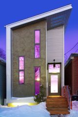 Craven Rd. Toronto architecture and design #GTONGE1