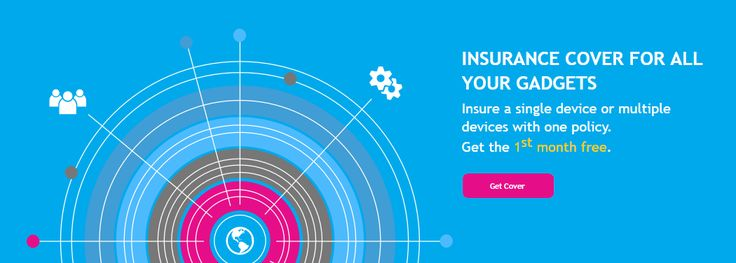 Gadget Insurance Company | Best Gadget & Mobile Phone Insurance
