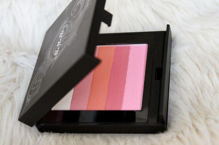 www.ajdas.com beauty blog - MeMeMe Shimmer Stack