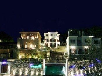 Montagna Verde Hotel - PILIO
