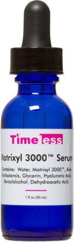 Matrixyl 3000 Serum w/ Hyaluronic Acid 1 oz.
