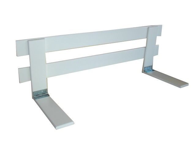 Kids bed guard rail for platform bed   Phrye Bed Guard Rail 1200mm